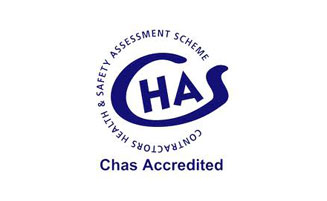CHAS Accreditation to July 2017