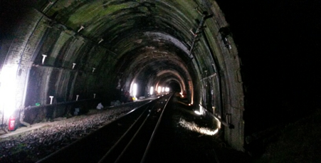 Crewkerne Tunnel