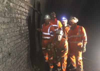Disley Tunnel