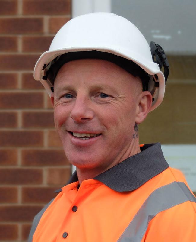 Terry Yates