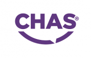 CHAS Accreditation to August 2018